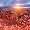 Zhouen Dong - Bryce Canyon National...