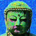 Buddha 20130130p0 by Wingsdomain Art and Photography