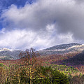 Debra and Dave Vanderlaan - Cades Cove First Dusting...