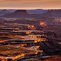 Radek Hofman - Canyonlands Sunset
