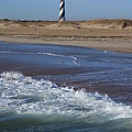 Michael Weeks - Cape Hatteras Lighthouse...