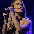 Dwight Cook - Carrie Underwood June...
