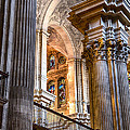 Rene Triay Photography - Cathedral Malaga Spain