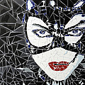 Sue Rowe - Catwoman