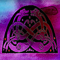 Kandy Hurley - Celtic Dogs Symbol