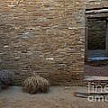 Bob Christopher - Chaco Canyon Doorways