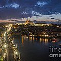 Bart De Rijk - Charles Bridge and...