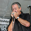 Mike Martin - Charlie Musselwhite on...
