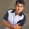 Dominique Amendola - Charlie Sheen