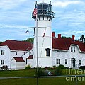 Annie Zeno - Chatham Lighthouse Cape...