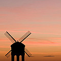 Anne Gilbert - Chesterton Windmill