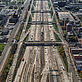 Thomas Woolworth - Chicago Highways 03
