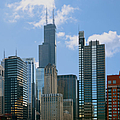 Chicago - It's Your Kind Of Town by Christine Till