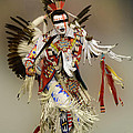 Bob Christopher - Pow Wow Chicken Dancer 2