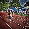 Ron Roberts - Children and Relay for...