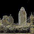Kathy Barney - The Queen City...