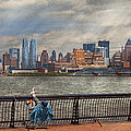 Mike Savad - City - Hoboken NJ -...