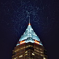 Frozen in Time Fine Art Photography - Cleveland Electrified