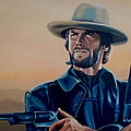 Paul Meijering - Clint Eastwood