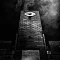 Brian Carson - Clock Tower No 110...