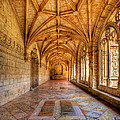 Nigel Hamer - Cloisters At The...