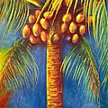 Michael Alvarez - Coconut tree