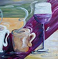 Eloise Schneider - Coffee Tea and Wine