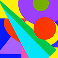 Regina Geoghan - Color and Shape Series ...