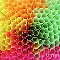 M and L Creations - Colorful Straws