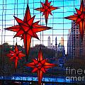 Beth Saffer - Columbus Circle Joy