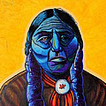 Joe  Triano - Comanche