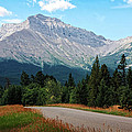 Terry Fleckney - Crowsnest Pass Canadian...