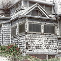 Joan Carroll - Crystal Cove Cottage