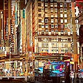 Miriam Danar - Grand Central and 42nd...