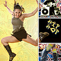 Linda Lees - Dance series - Hip Hop