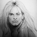 Manon Zemanek - David Lee Roth