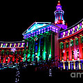 Jennifer Mecca - Denver County Building