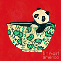 Budi Satria Kwan - Dinnerware sets Panda in...