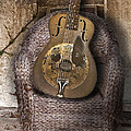 Larry Butterworth - Dobro Guitar