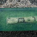 Colette Hera  Guggenheim - Dollar Note Soap Travel ...