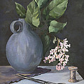 Natasha Denger - Domestic Still Life