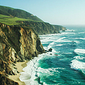 Photography  By Sai - Down the Pacific Coast...