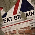 Ashraf Ghori - Eat Brain