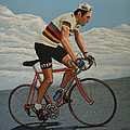 Paul Meijering - Eddy Merckx