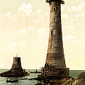 Digital Reproductions - Eddystone Lighthouse...
