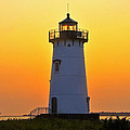 Dan Myers - Edgartown Light