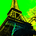 Eiffel 20130115v2 by Wingsdomain Art and Photography