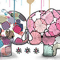Karin Taylor - Elephant Confection