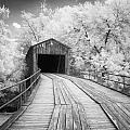 Cindy Archbell - Euharlee Covered Bridge
