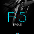 Reggie Saunders - F-15 Eagle Blackout
